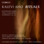 Aho – Concert for Chamber Orchestra