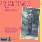 Richard Strauss: Eine Alpensinfonie, Op. 64, TrV 233 (Live)