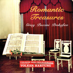 Grieg, Puccini & Prokofiev: Romantic Treasures