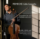 Reinecke: Cello Concerto