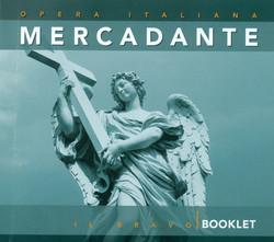 Mercadante, S.: Bravo (Il) [Opera]