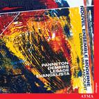 Demers / Evangelista / Lesage / Panneton: Contemporary Chamber Music