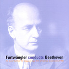 Beethoven: Symphonies Nos. 3-7 and 9 / Coriolan Overture / Leonore Overture No. 3 (Furtwangler) (1942-1944)