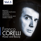 Franco Corelli: Power and Beauty, Vol. 2 (1954, 1960)