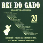 Rei do Gado: 20 Sucessos