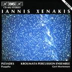 Xenakis - Pléiades