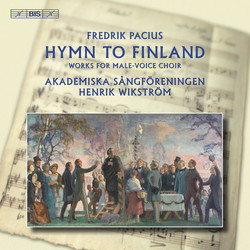Pacius – Hymn to Finland