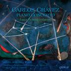 Chavez: Piano Concerto