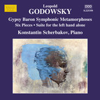 Godowsky: Piano Music, Vol. 11