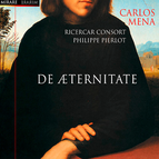 J.C Bach: De Aeternitate