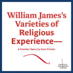 Pritsker: Varieties of Religious Experience