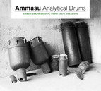 Ammasu: Analytical Drumming