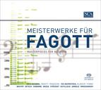 Bassoon Recital: Koyama, Akio - Boutry, R. / Bitsch, M. / Osborne, W. / Bozza, E. / Stockigt, M. / Dutilleux, H. / Arnold, M. / Miroshnikov, O.