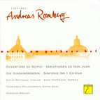 Romberg: Music at the Court of Gotha