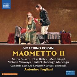 Rossini: Maometto II