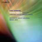 Eino Tamberg - Orchestral Works