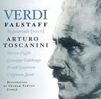 Verdi: Falstaff (Rehearsals) (Toscanini) (1950)