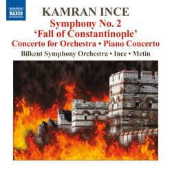 Ince: Constantinople