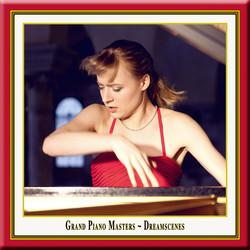 Grand Piano Masters: Dreamscenes