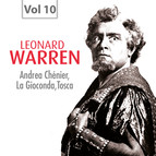 Leonard Warren, Vol. 10 (1946, 1957)