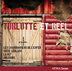 Turlutte et Reel