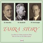 Tahra Story