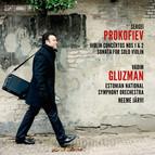 Prokofiev Violin Concertos Nos 1 & 2