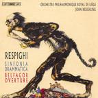 Respighi – Sinfonia drammatica