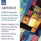 Arnold: Orchestral Works