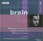 Brain - Beethoven, Mozart, Brahms
