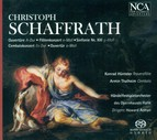 Schaffrath, C.: Orchestral Music