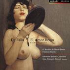 De Falla: El Amor Brujo & L'amour sorcier
