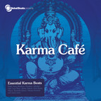 Global Beats presents Karma Cafe