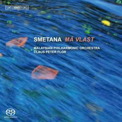 Smetana – Má Vlast