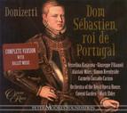 Donizetti, G.: Dom Sebastien, Roi De Portugal [Opera]