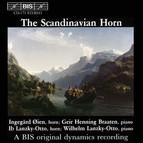 The Scandinavian Horn