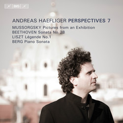Andreas Haefliger – Perspectives 7
