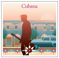 Bar de Lune Presents Cubana