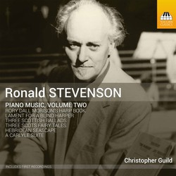 Stevenson: Piano Music, Vol. 2