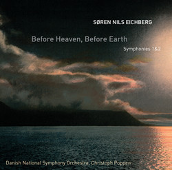 Eichberg: Before Heaven, Before Earth