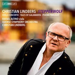 Christian Lindberg - Steppenwolf