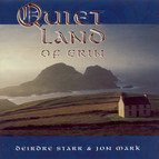 Mark, Jon / Starr, Deirdre: Quiet Land of Erin
