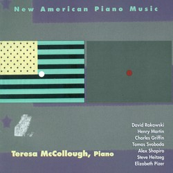 New American Piano Music