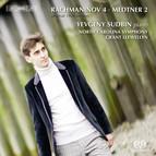 Rachmaninov 4 – Medtner 2