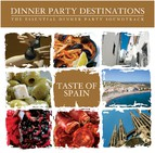Bar de Lune Presents Dinner Party Destination a Taste of Spain