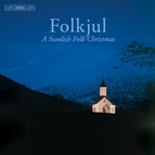 Folkjul - A Swedish Folk Christmas