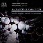 Balladesque Variations