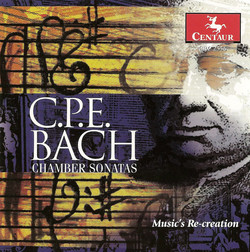 Bach, C.P.E.: Chamber Music