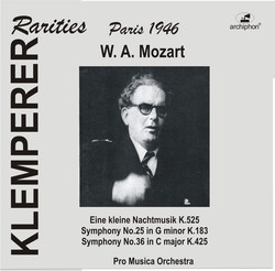 Mozart: