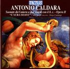 Caldara: Suonate da Camera a due violini con il b.c. - Opera II